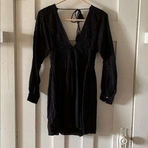 NWT Free People Mini Dress